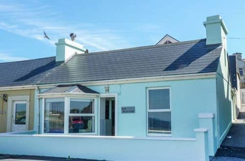 Last Minute Cottages - Sea Warrior