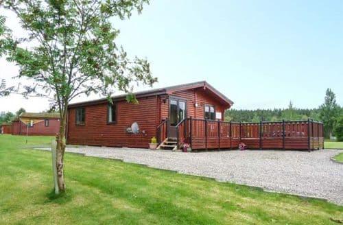 Big Cottages - Wildcat Lodge