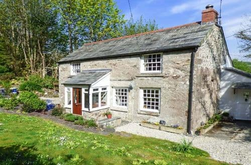 Last Minute Cottages - Delightful Cardinham Cottage S59486