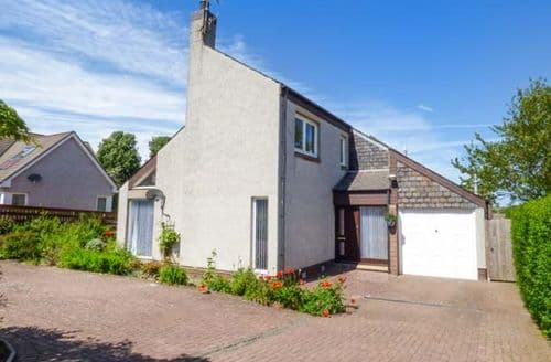 Last Minute Cottages - Superb Coldingham Cottage S60827