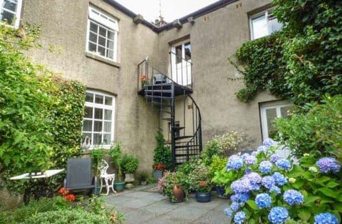 Last Minute Cottages - Exquisite Kirkby Lonsdale Apartment S67462