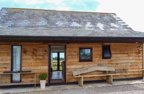 Big Cottages - Cosy West Hougham Cottage S60314