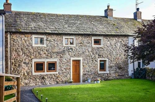 Last Minute Cottages - Attractive Penruddock Cottage S70939