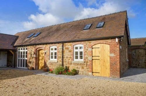 Last Minute Cottages - Swallows Cottage