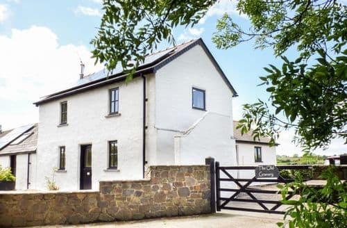 Last Minute Cottages - Charming Haverfordwest Cottage S82879