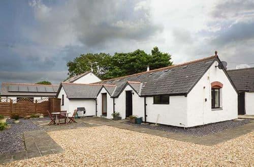 Last Minute Cottages - Delightful Haverfordwest Cottage S73983