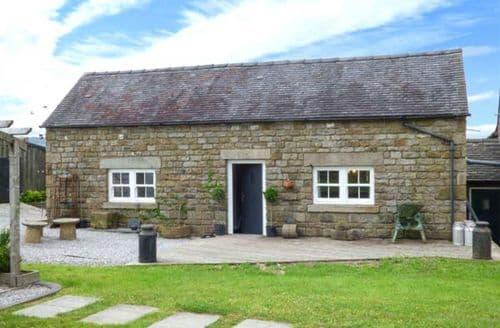 Last Minute Cottages - Little Owl Barn