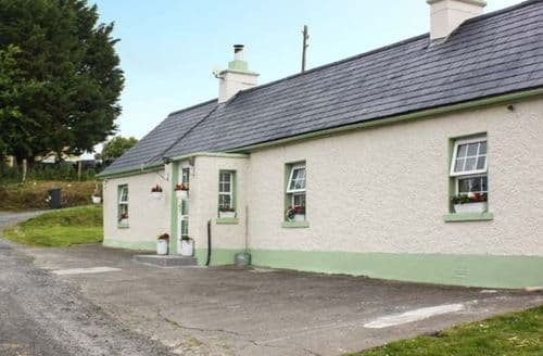 Last Minute Cottages - Tasteful Ballymote Cottage S60190