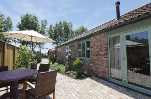 Last Minute Cottages - Exquisite East Riding Of Yorkshire Cottage S81575