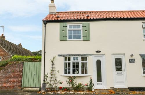 Last Minute Cottages - Fair Place
