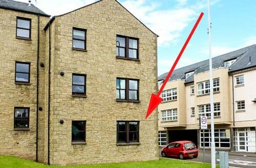 Last Minute Cottages - Superb St. Andrews Apartment S60830