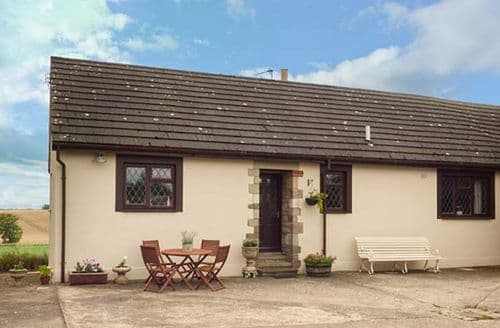 Last Minute Cottages - Splendid Duns Cottage S70023
