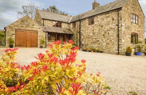Last Minute Cottages - Attractive Craigllwyn Cottage S81736