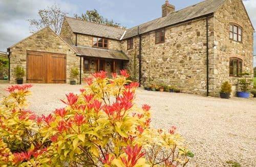 Big Cottages - Attractive Craigllwyn Cottage S81736
