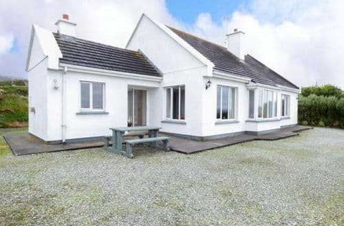Last Minute Cottages - Delightful Galway Cottage S70283