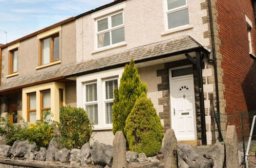 Big Cottages - Splendid Outcast Cottage S81491