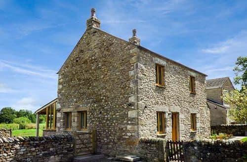 Last Minute Cottages - Luxury High Bentham Cottage S70318