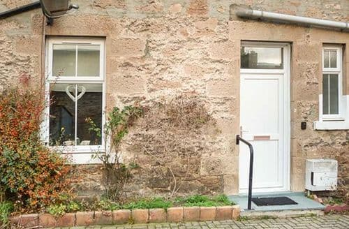 Last Minute Cottages - Captivating Nairn Cottage S76031