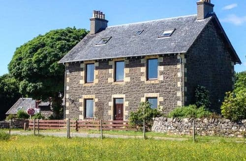 Last Minute Cottages - Doirlinn House