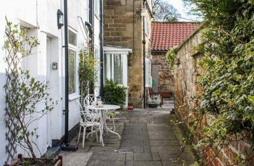 Dog Friendly Cottages - Cosy Cottage