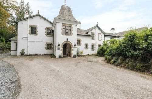Big Cottages - Captivating Windermere Cottage S91040