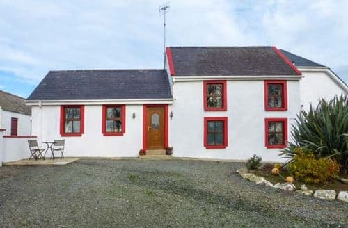 Last Minute Cottages - An Tigin