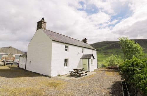 Last Minute Cottages - Excellent Folda Cottage S72637