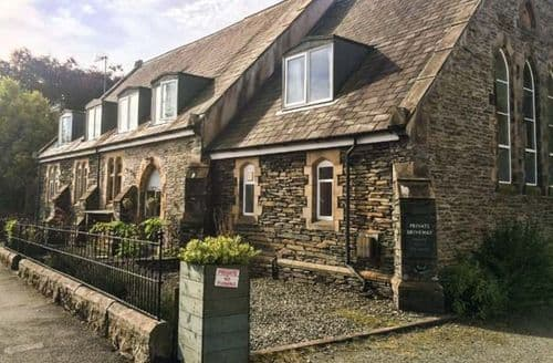Last Minute Cottages - Delightful Staveley Cottage S73945