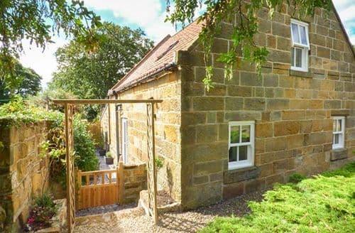 Last Minute Cottages - Quakers Cottage