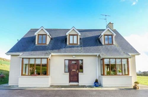 Last Minute Cottages - Carragilly