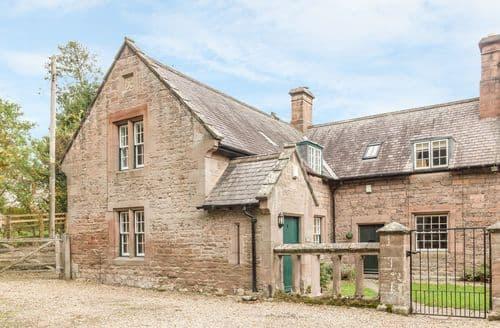 Last Minute Cottages - Stunning Chillingham Cottage S74030