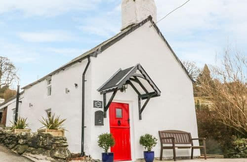 Last Minute Cottages - Tyn Y Berth
