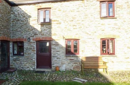Last Minute Cottages - Lovely Gorran Haven Cottage S76864
