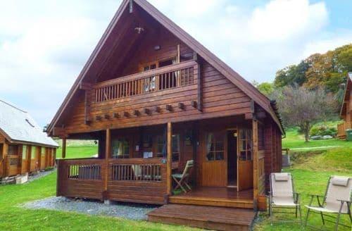 Big Cottages - Robin Lodge