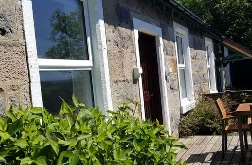 Last Minute Cottages - Wonderful Dalmally Cottage S113885