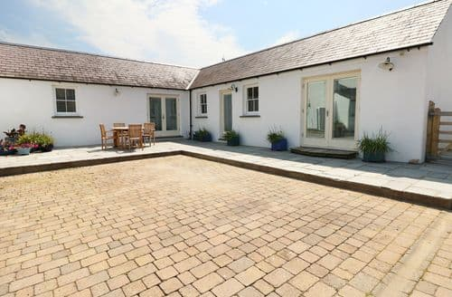 Last Minute Cottages - The Annexe at The Old Farm