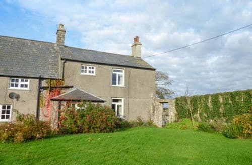 Last Minute Cottages - East Monkton Farm