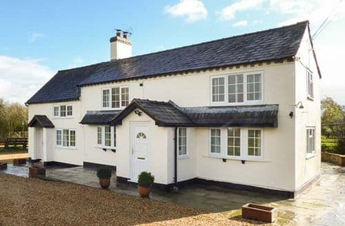 Last Minute Cottages - Chapel Lane Cottage