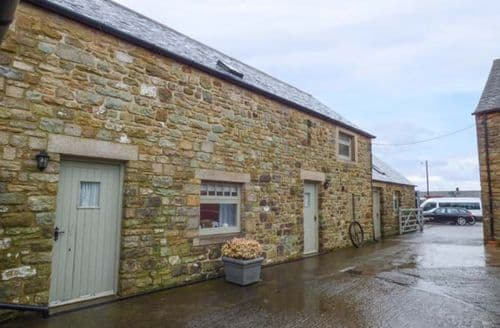 Last Minute Cottages - Stone Acre Barn