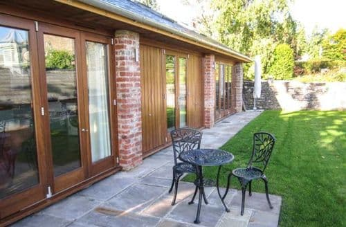 Last Minute Cottages - Luxury Llanvetherine Cottage S74723