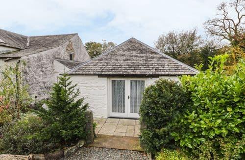 Last Minute Cottages - Tasteful  Cottage S86635