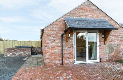 Last Minute Cottages - Inviting Shropshire Cottage S90588