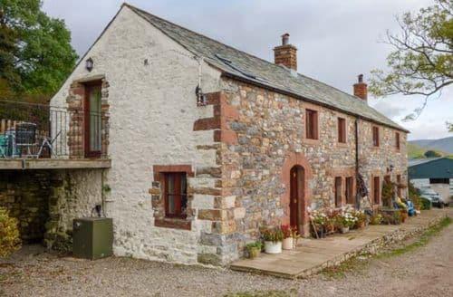 Last Minute Cottages - Rum Bush Cottage