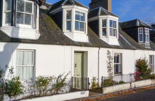 Last Minute Cottages - Charming Inverness Cottage S72741