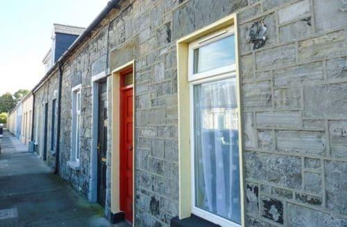 Last Minute Cottages - Grogan's Cottage