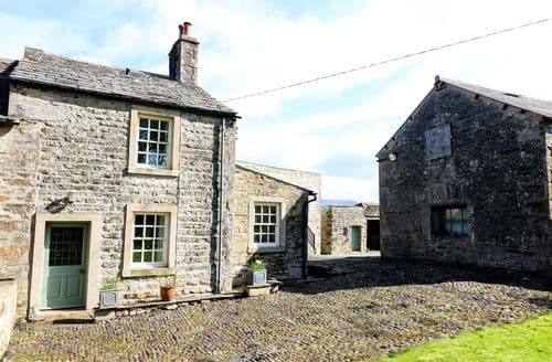 Last Minute Cottages - Delightful High Bentham Cottage S98383