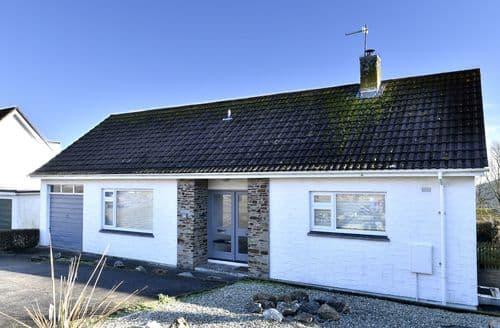 Last Minute Cottages - Captivating Gorran Haven Cottage S92802