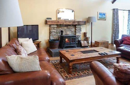 Last Minute Cottages - Adorable Tomintoul Cottage S75442