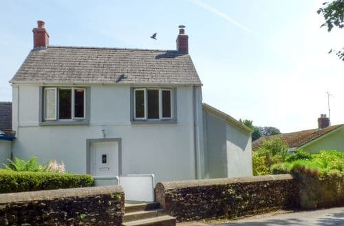 Last Minute Cottages - Spring Garden Cottage