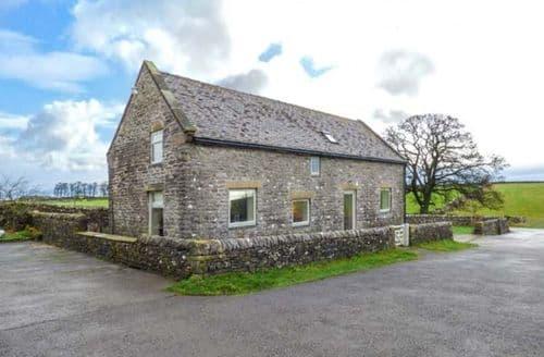 Last Minute Cottages - Gag Barn
